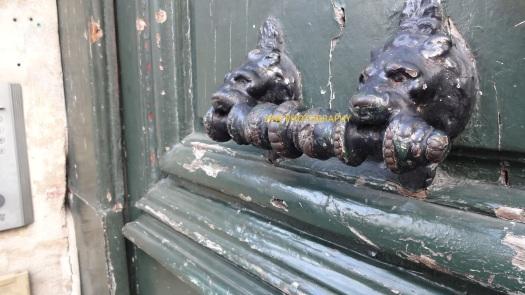 PARIS DOOR SERIES